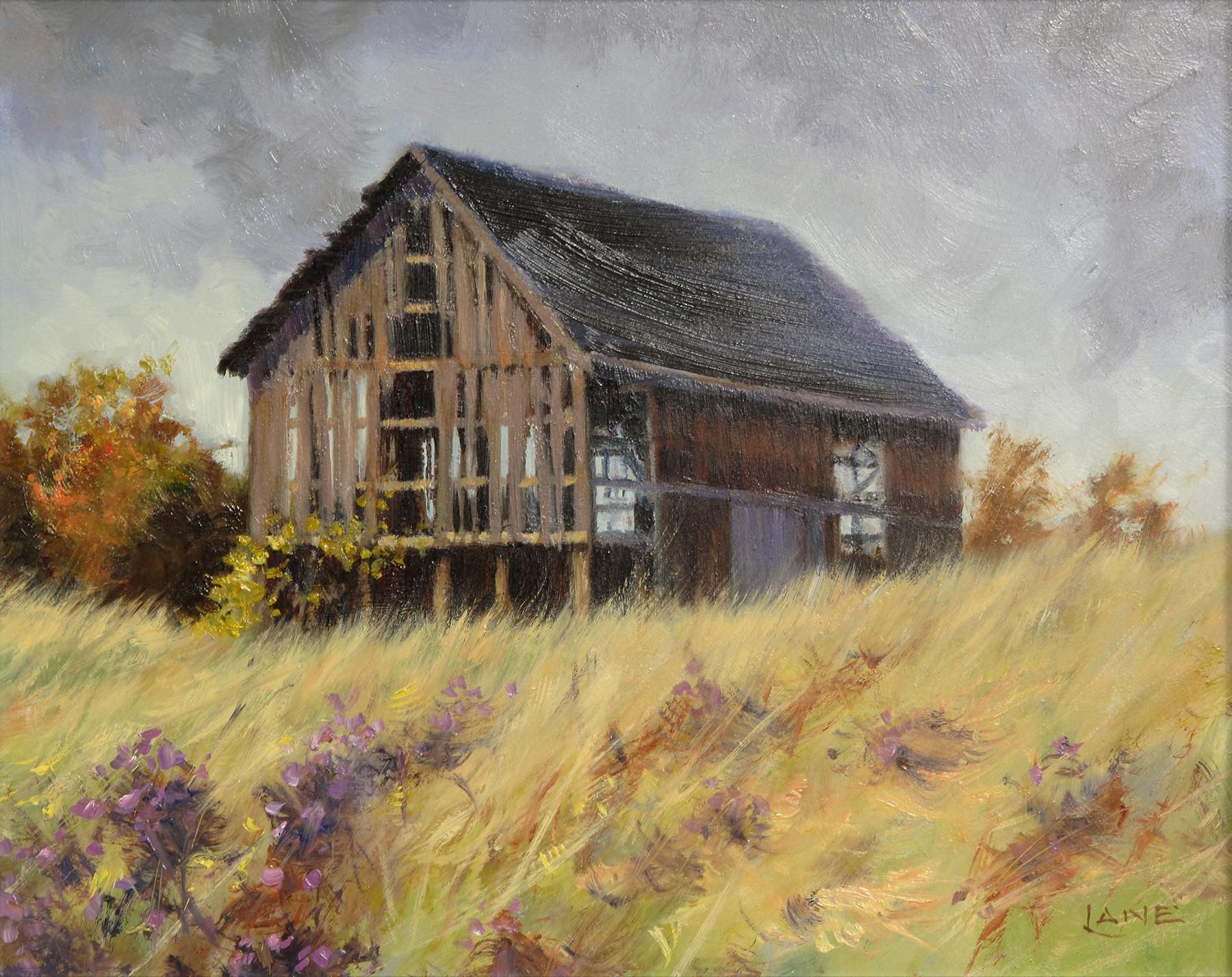 Nancy Lane artwork